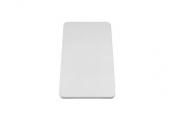 210521 Разделочная доска белый пластик Blanco