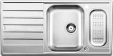 Blanco Livit 6 S Centric