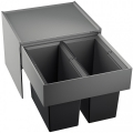 Blanco Select 45/2 мусорная система