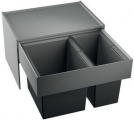 Blanco Select 60/2 мусорная система