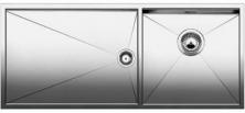 ZEROX 400/550-Т-IF нерж. сталь зеркальная полировка