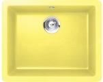 Мойки Schock Quadro 60 (N-100) Cristalite дизайнерские цвета