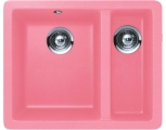 Мойка Schock Quadro 60 Plus (N-150) Cristalite дизайнерские цвет