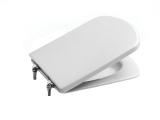Крышка-сиденье для унитаза с микролифтом Roca Dama Senso 8015120