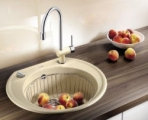 Корзина для посуды для моек BLANCO 220574