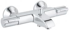 Grohe Смеситель для ванны Grohtherm с термостатом 34155000