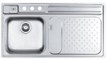 Кухонная мойка Alveus Vision 30  FS L/R