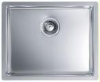 Кухонная мойка Alveus Quadrix 50 FS
