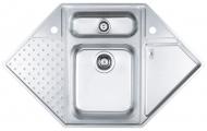 Кухонная мойка Alveus Vision 40  FS L/R