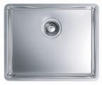 Кухонная мойка Alveus Quadrix 50 U