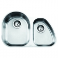 Кухонная мойка Alveus Duo 10