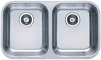 Кухонная мойка Alveus Duo 30