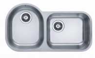 Кухонная мойка Alveus Duo 40