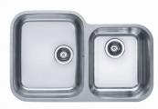 Кухонная мойка Alveus Duo 50