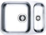 Кухонная мойка Alveus Duo 80
