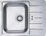 Кухонная мойка Alveus Line 60