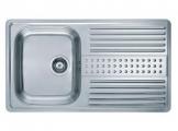 Кухонная мойка Alveus Dotto 10
