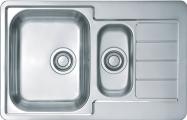 Кухонная мойка Alveus Line 70