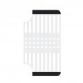 Разделочная доска  для  Pixel 10,30,40,50