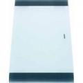 Разделочная доска Blanco ZEROX безопасное стекло 420 х 200 мм