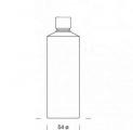 Бутылка к дозатору Puck, Sani